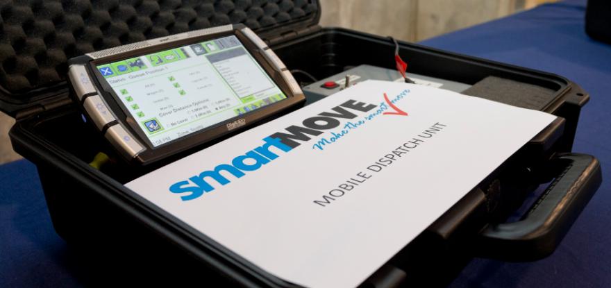 Smartmove Console